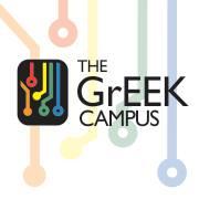 الجريك كامبس - The Greek Campus