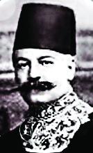 حسين باشا رشدي طبوزاده