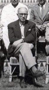 المعماري محمود رياض