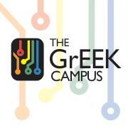 ‏الجريك كامبس‏ - ‏‎The Greek Campus‎‏