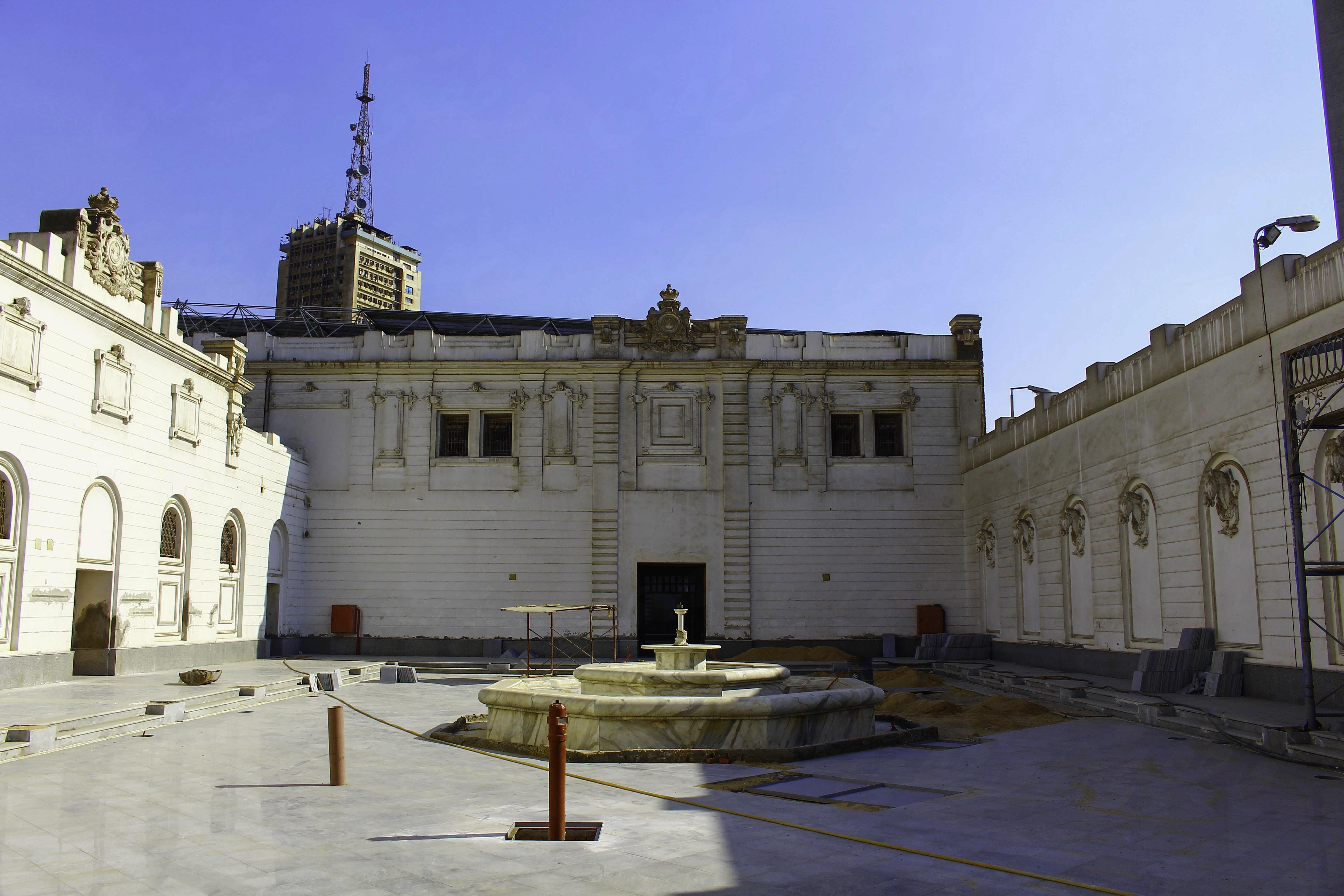 متحف المركبات الملكية - تصوير: صديق البخشونجي