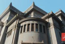 الكنيسة اليونانية - الإسعاف - تصوير صديق البخشونجي
