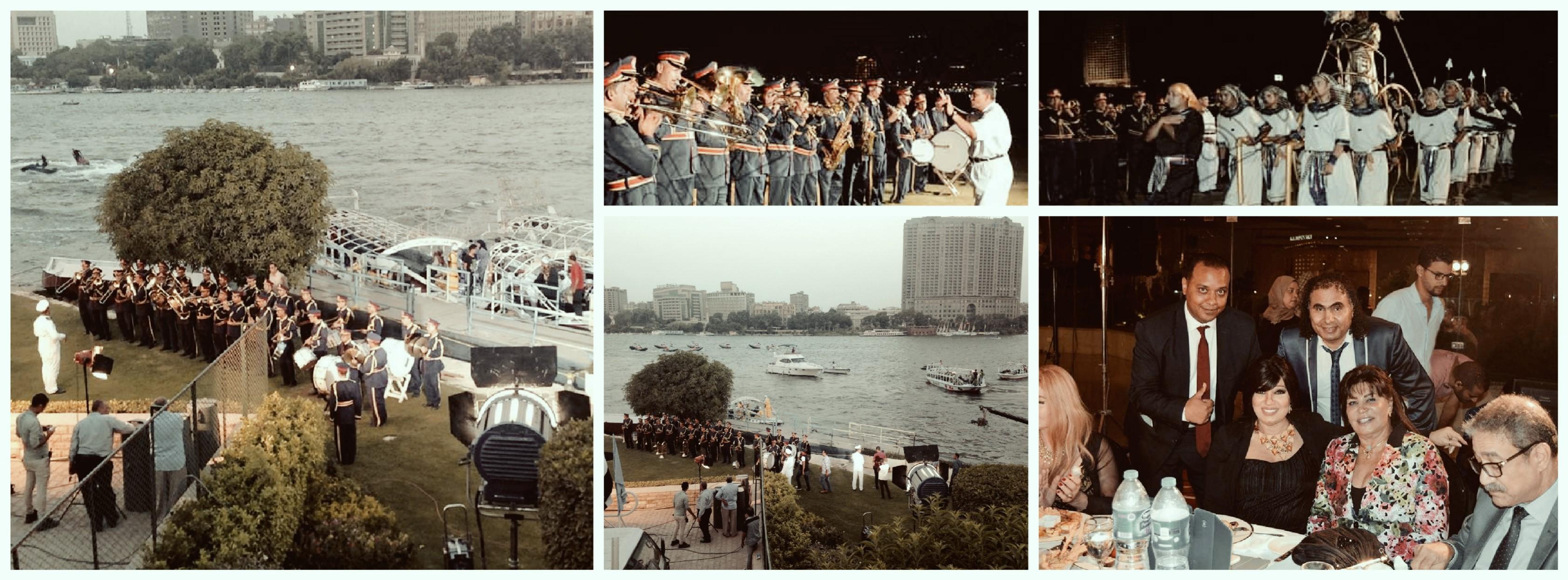 احتفالات عيد وفاء النيل 2017