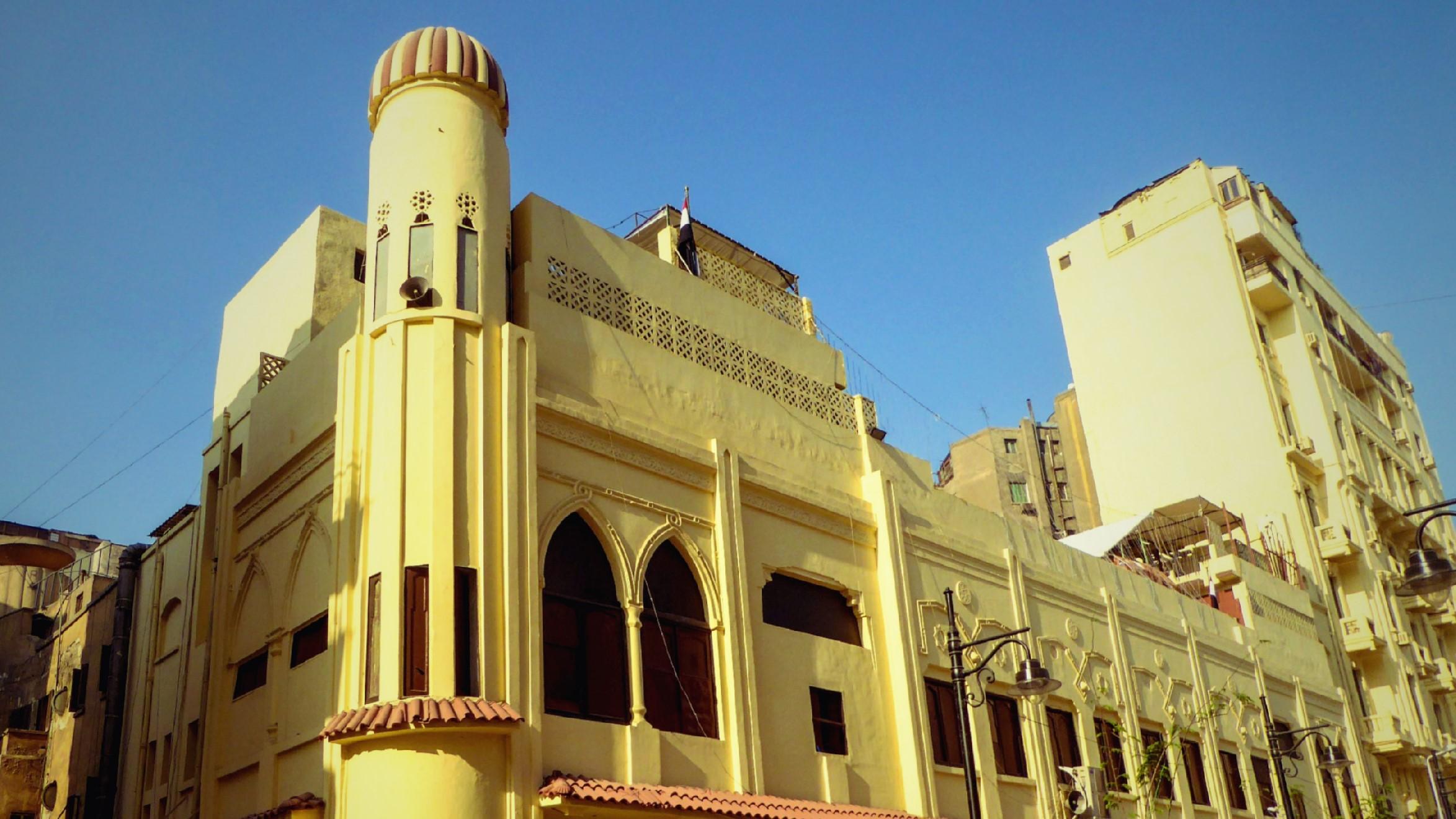 مطعم وكبابجي ألفي بك - تصوير: صديق البخشونجي