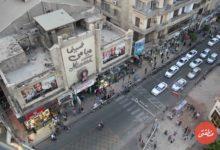 سينما ميامي في قلب شارع طلعت حرب - تصوير: صديق البخشونجي