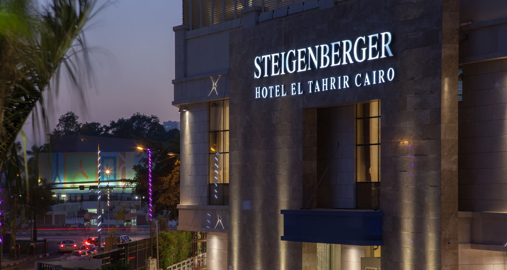 فندق ستايجنبرجر التحرير