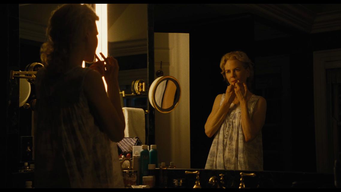 """لقطة من فيلم """"قتل غزال مقدس"""""""