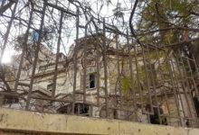 قصر قازدوغلي بجاردن سيتي - تصوير: ميشيل حنا