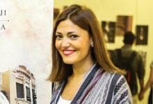 مشيرة عادل - رئيس قسم التسويق في شركة الإسماعيلية