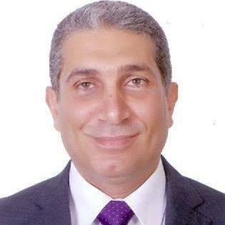 اللواء محمد أنيس - الرئيس الجديد لحي عابدين