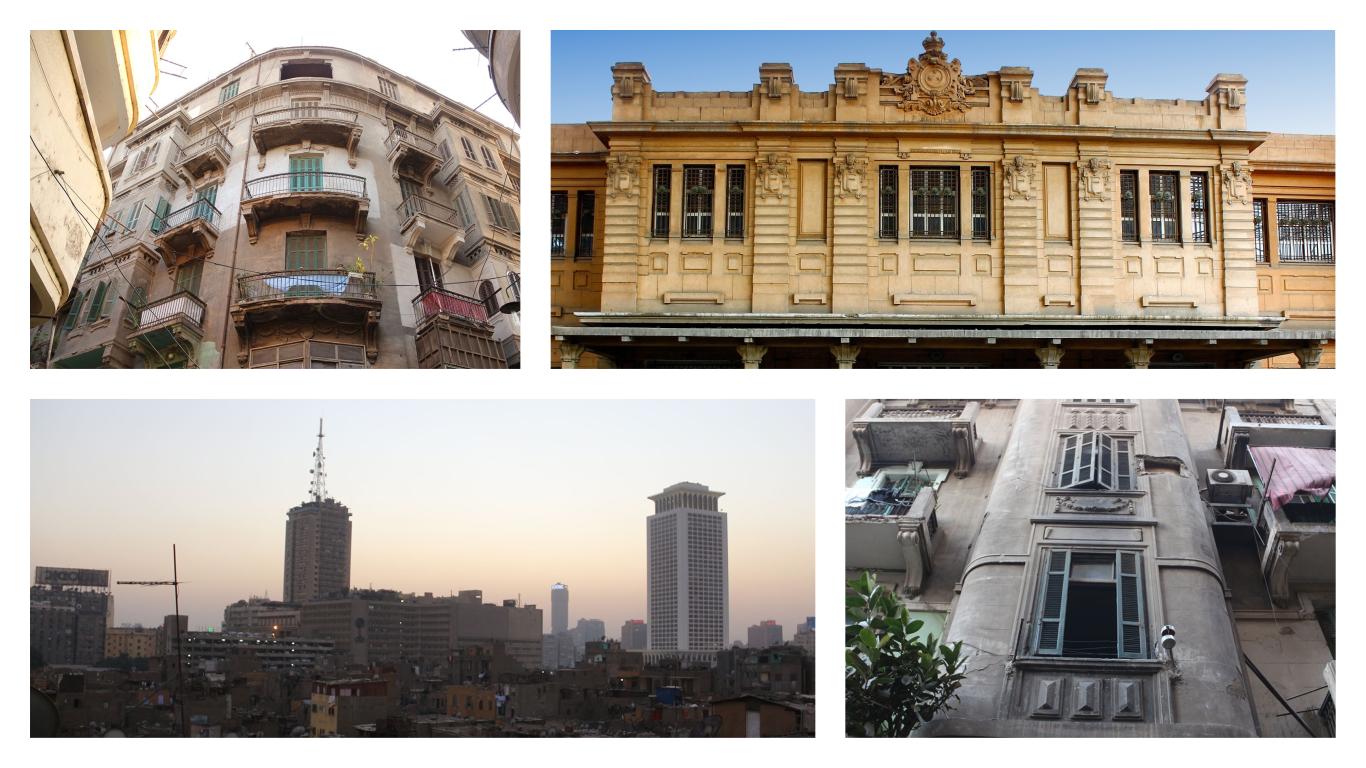 مباني لن تهدم في ماسبيرو