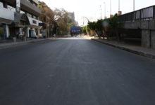 شارع أبو الفدا بالزمالك يعد من المحاور الهامة الرئيسية ويمتد بطول 3,8 كم