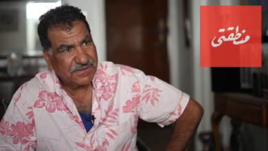 محمد عبلة من وسط البلد إلى المونديال في موسكو