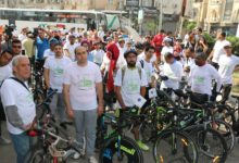 المرحلة الأولى من المبادرة انطلقت في منطقة الكوربة بمصر الجديدة بداية الأسبوع الماضي