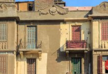 هل تُهدم عمارات مثلث ماسبيرو التراثية؟