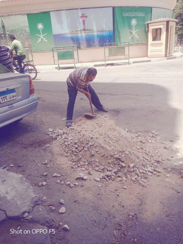 شارع جمال الدين أبو المحاسن