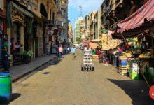 سوق التوفيقية - تصوير: صديق البخشونجي