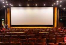 احدى قاعات العرض بسينما كريم في 2016 - تصوير - صديق البخشونجي