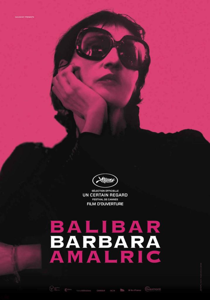 بوستر فيلم Barbara