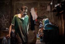 تامر حسني في ورشته - تصوير أحمد جمال