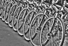 قريبًا مسارات الدراجات في وسط البلد