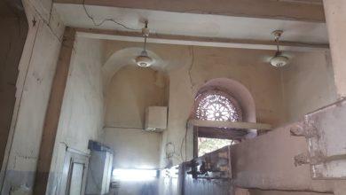لقطة من داخل سبيل أم محمد علي - المصدر - محافظة القاهرة