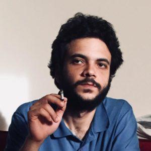 طارق الشرقاوي