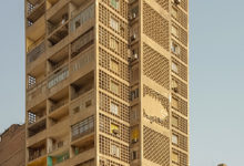 هنا صالون مي زيادة - تصوير - ميشيل حنا