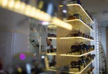 تعرف على أكبر سوق للنظارات في وسط البلد.. والأسعار خارج المقارنة - تصوير- عبد الرحمن محمد