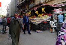 سوق التوفيقية - تصوير- عبد الرحمن محمد