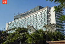 فندق ريتز كارلتون النيل - تصوير - ميشيل حنا