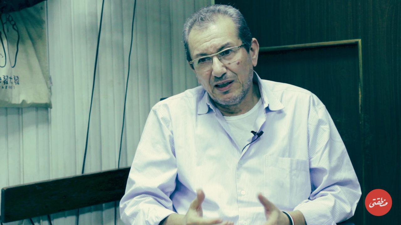 رأفت جمال - تصوير- أحمد جمال