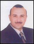 العميد محمد أنور عباس رئيس حي عابدين الجديد